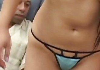 Asian blowjobs - 7 min