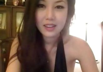 who is this camgirl - 52 min