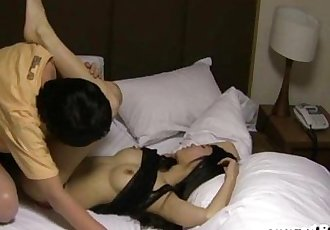 KOREA1818.COM - SMOKING HOT Korean Babe - 12 min