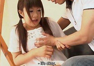 亚洲 可爱的 青少年 得到 cummed 在 她的 嘴 真的 邋遢 - 1 min 2 sec