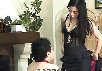 MLDO 規則 和 的 紀律 的 的 強奸 情婦 土地 - 2 min