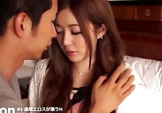 Cute Asian has great time. HD Full at https://openload.co/f/018GYc9G9F0/Takigawa - 10 min