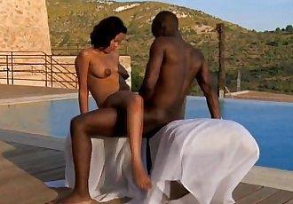 非洲 性爱 风格 室外 - 12 min hd