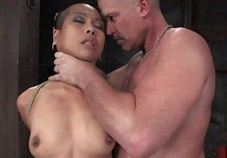 亞洲 肛門 對于 主 - 5 min