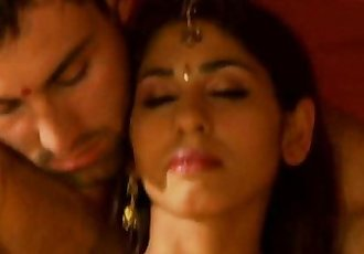 Tantra Techniques From Exotic India - 12 min HD