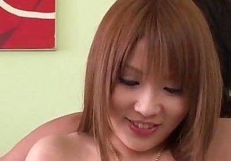 頂部 色情 屆會 對于 日本 內衣 貝貝 把梨花 Aiuchi - 12 min