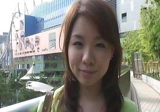 葵 浓 热 亚洲 猫 - 8 min