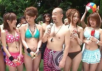 japanhdv Summer Girl Volume 3 scene1 trailer - 48 sec