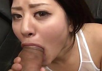 頭腦 吹 口頭 感覺 與 Konatsu 陽平 - 12 min