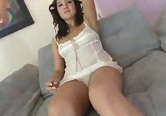 安吉麗娜 李 - 26 min