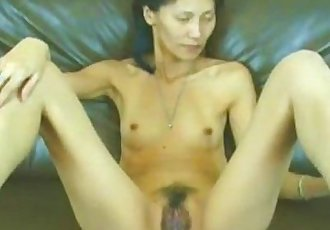 Mature Asian Massaging Pussy - Chat With Her @ Asiancamgirls.mooo.com - 5 min