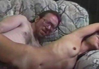 亚洲 业余的 pussyfucks 奥德曼
