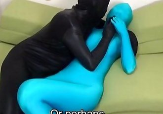 副標題 日本 zentai Fingerbanging 要 高潮 - 3 min