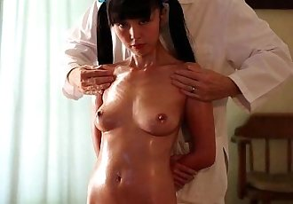 Marica Hase gets tied up - 4 min HD