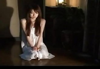 Girl japaness hung up -- - 19 min