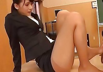 Yui Oba, teacher in heats, amazing hardcore school fuckMore at javhd.net 12 min
