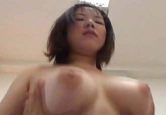 Big tit amateur riding cock - 6 min