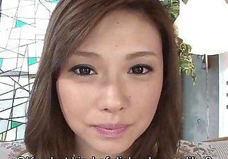 未经审查 日本 小步 塞纳 吹箫 采访 副标题 - 5 min hd