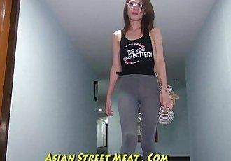 雞奸 菲律賓 起來 她的 直腸 - 9 min hd