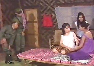 Xem phim Hậu vệ mặt trời Thai Ver. - Descendants of the sun - 1h 7 min