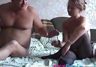 摩洛伊斯兰解放阵线 和 丈夫 性爱 - 16 min