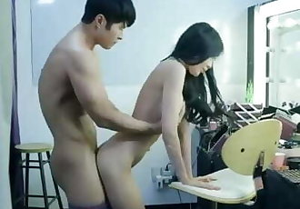 The Girl Next Door Korean Movie Sex Scene #2