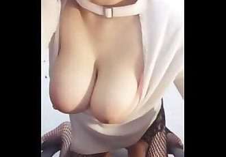 nice body webcam girl masturbation,black pantyhose
