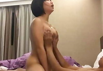 Chinese Amateur 18 Year Old Sex Tape