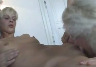 GF in threesome with her BF parents