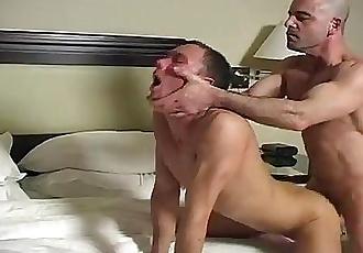 Gay older fuck young slut boy