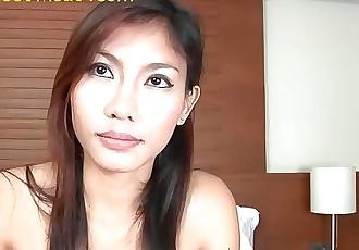 Thai Girl Noi Anal