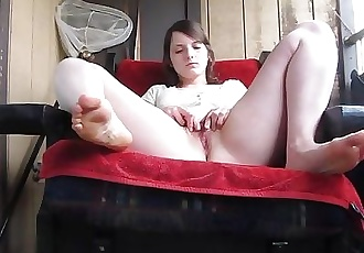 Lezzie Gynophile - Piss - 10