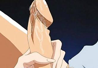 Hentai Milf XXX Anime Uncensored Teacher Daughter - 5 min