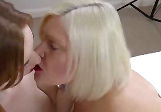 OldNannY Mature Ladies Fun Compilation Footage