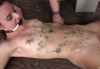 Sninny Teen BDSM - Addee Kate - Finding Her Submissive 4