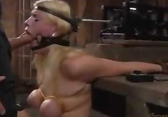 Blowjob Machine