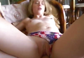 NEIGHBOURS DAUGHTER FILLED WITH CUM - HANNAH HAYS