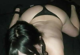 50 YEAR OLD MILF, TAKES YOUNG DICK!