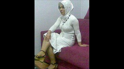 TURKISH HIJAB - 2 min
