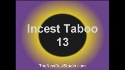 Taboo 13 - 5 min