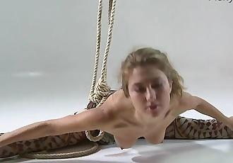 Fetiche porno