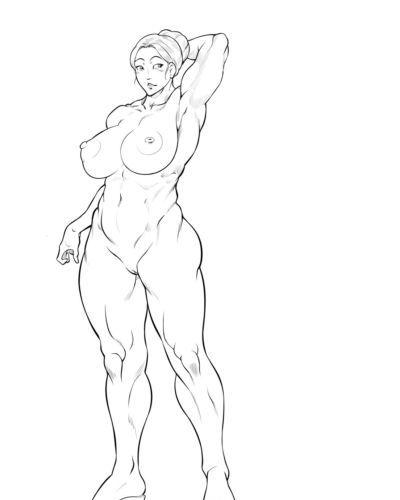 artist - Buru - part 6