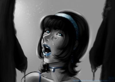 Artist - Sabudenego - part 13