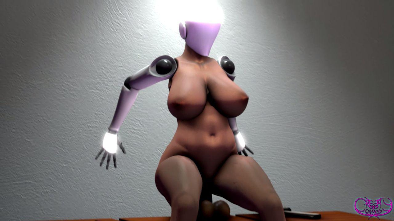 ARTIST Creepychimera - part 18
