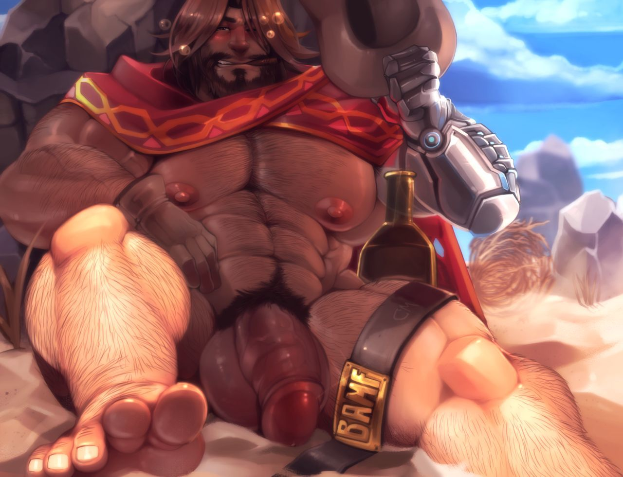 Overwatch PACK I - part 2