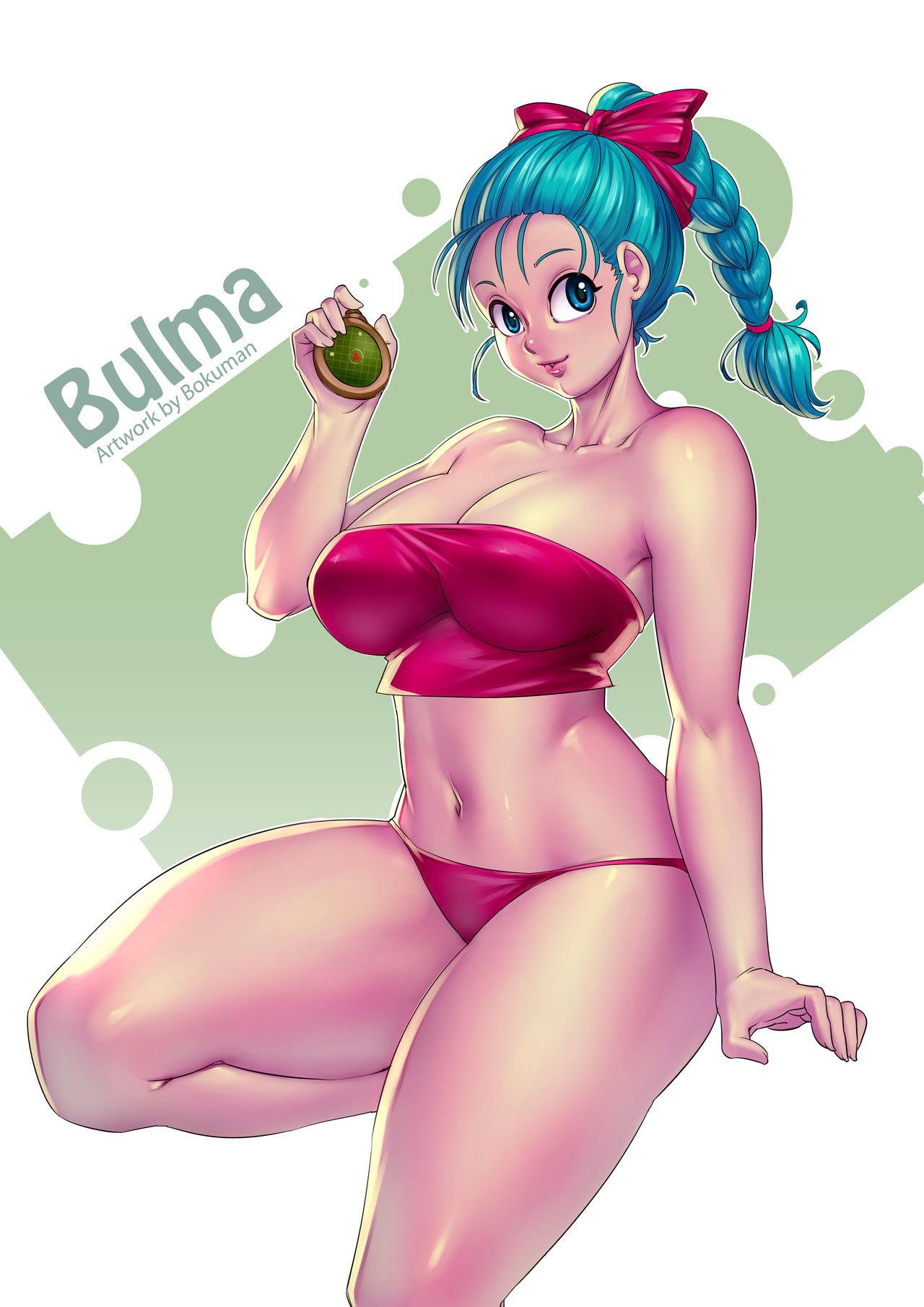Bokuman - part 2