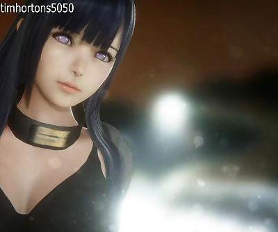 Naruto Shippuden Hinata Hyuga Hentai Porn