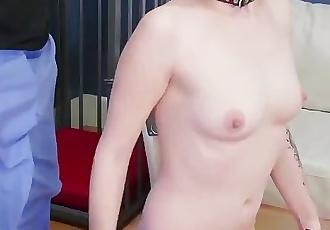 Isabel-painful tit bondage closet and extreme 3d hentai