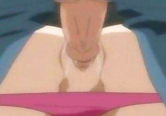 Best Busty Hentai Alien First Time Anal Creampie - 2 min