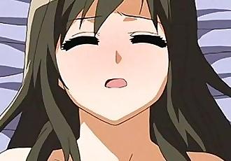 Hottest Hentai Lesbian XXX Anime Sister Cartoon - 2 min